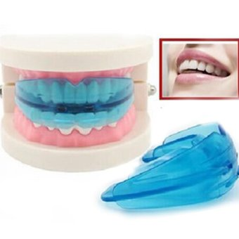 Harga A retainer + Box Orthodontic Straight Teeth for Teens & Adult - intl