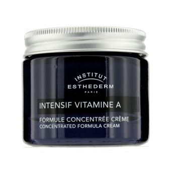 Harga Esthederm Intensif Vitamine A Concentrated Formula Cream 50ml/1.7oz