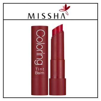 Harga Missha Color Tint Balm 3.3g (#Love to you)