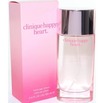 Harga Clinique Happy Heart Women EDP 100ml