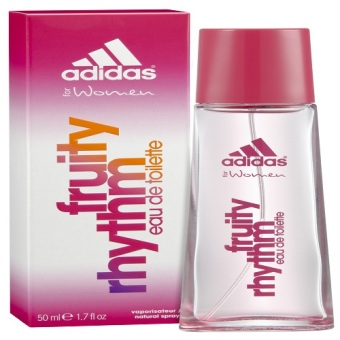 Harga Adidas Fruity Rhythm EDT 50ml