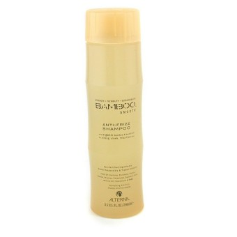 Harga Alterna Bamboo Smooth Anti-Frizz Shampoo 250ml/8.5oz