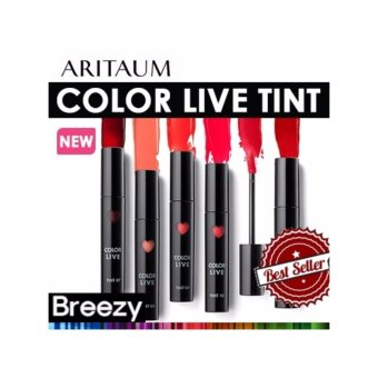 Harga Aritaum Color Live Tint 3.5g 12color No.8 Moonlight - intl