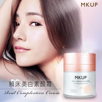Harga MKUP Real Complexion Cream 30ml