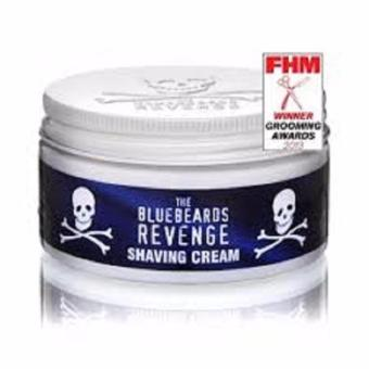 Harga THE BLUEBEARDS REVENGE SHAVING CREAM 100ML