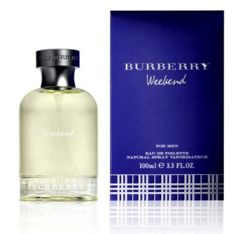 Harga Burberry Weekend M EDT 100ML