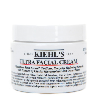 Harga Kiehl's Ultra Facial Cream 50ml - intl