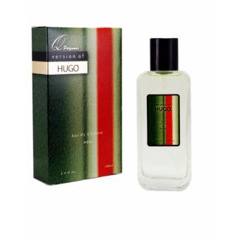 Harga ELEGANT COLLECTION VERSION OF HUGO M EDT 100ML