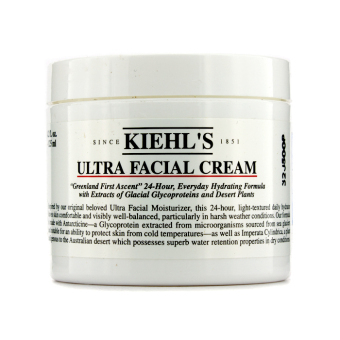 Harga Kiehl's Ultra Facial Cream 125ml/4.2oz
