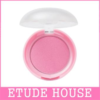 ETUDE HOUSE Lovely Cookie Blusher 7.2g (#7 Rose Sugar Macaroon) - intl