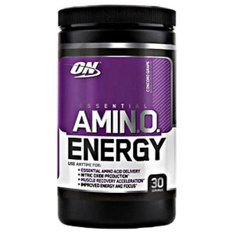 Harga Essential AmiN.O. Energy 30 Servings (Concord Grape)