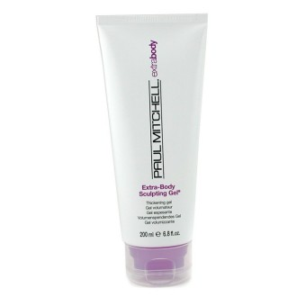 Harga Paul Mitchell Extra-Body Sculpting Gel (Thickening Gel) 200ml/6.8oz