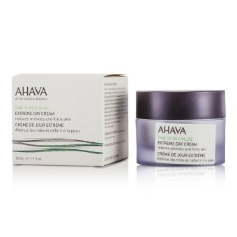 Harga Ahava Time To Revitalize Extreme Day Cream 50ml/1.7oz