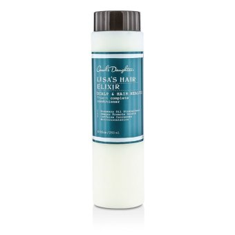 Harga Carol's Daughter Lisas Hair Elixir Scalp and Hair Health 7-in-1 Complete Conditioner 250ml/8.5oz (EXPORT)
