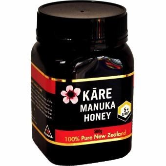 Harga Kare New Zealand Manuka Honey UMF 500g