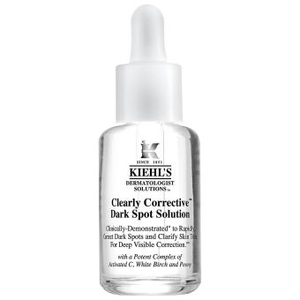 Harga Kiehl's Clearly Corrective Dark Spot Solution 50ml/1.7oz