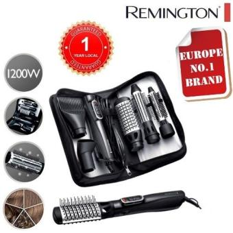 Harga REMINGTON AS1220 Amaze Airstyler Ionic Conditioning for Frizz-free Shine 1200W Power