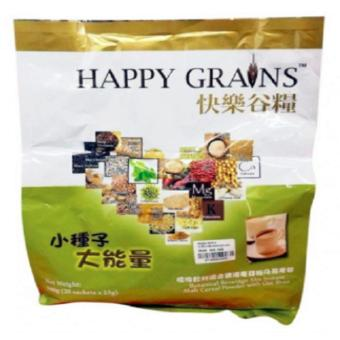 Harga Happy Grains
