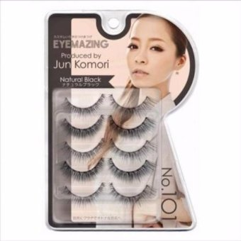EYEMAZING Eyelashes #101 Jun Komori