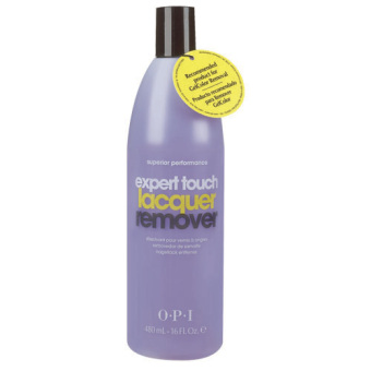 Harga Expert Touch Lacquer Remover 480ml