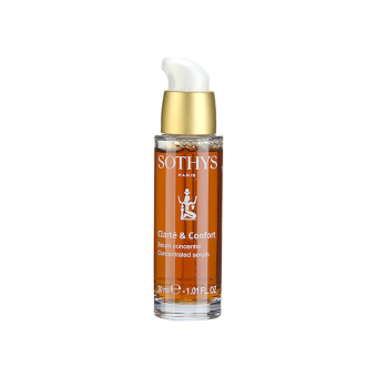 Harga SOTHYS Clarte & Confort Concentrated Serum 1.01oz/30ml