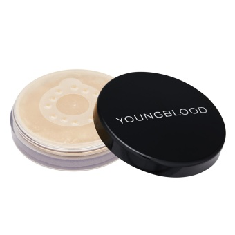 Harga Youngblood Natural Loose Mineral Foundation 0.35oz,10g Makeup Face Color Honey - intl