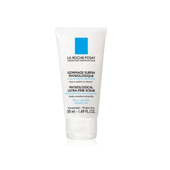 Harga La Roche-Posay Physiological Ultra-Fine Scrub
