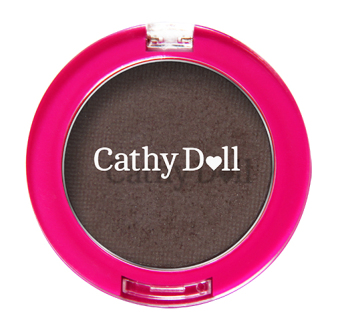 Harga Cathy Doll 8.2 Seconds Fall In Love Eyeshadow #15 Love At First Brown 2g