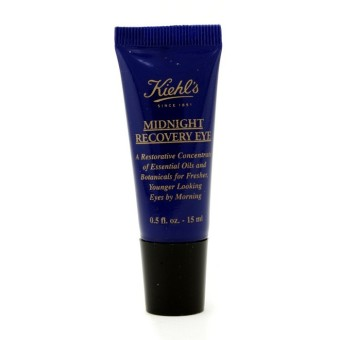 Harga Kiehl's Midnight Recovery Eye 15ml/0.5oz