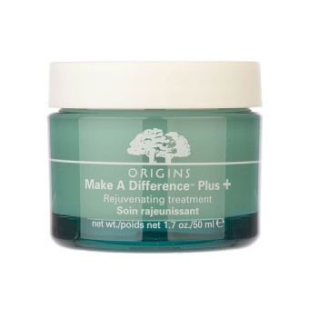 Origins Make A Difference Plus+ Rejuvenating Treatment 50ml/1.7oz