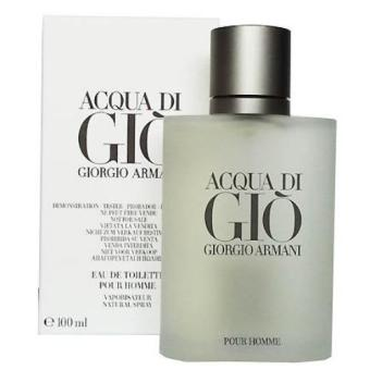 Harga [Tester]Acqua Di Gio EDT 100ml for Men