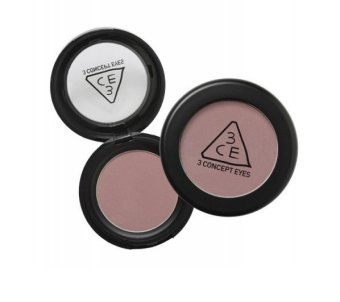 Harga 3CE One Color Shadow Matte No. English Rose 3.5g