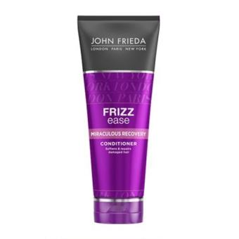 Harga Jf Frizz Ease Forever Smooth Conditioner 250ml