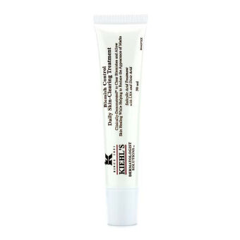 Harga Kiehl's Dermatologist Solutions Acne Blemish Control Daily Skin-Clearing Treatment 30ml/1oz