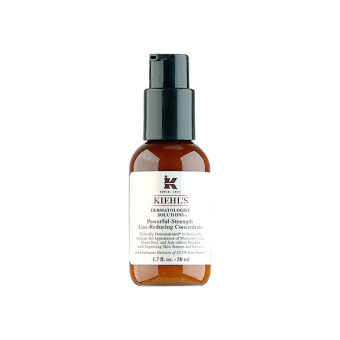 Harga Kiehl's Dermatologist Solutions Powerful-Strength Line-Reducing Concentrate 1.7oz/50ml