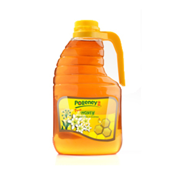 Harga Polleney Pure Honey 1.4kg