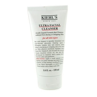 Harga Kiehl's Ultra Facial Cleanser 150ml/5oz