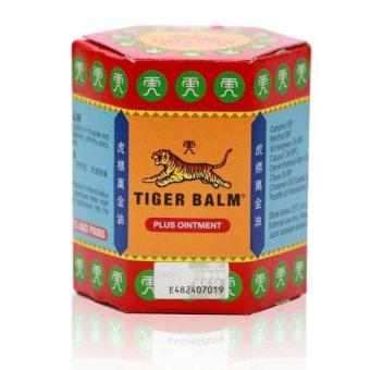 Harga TIGER BALM PLUS OINTMENT 30G