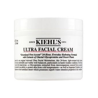 Harga Kiehl's Ultra Facial Cream (125ml)