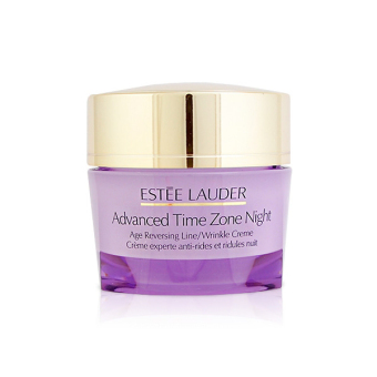 Harga Estee Lauder Advanced Time Zone Age Reversing Line / Wrinkle Night Creme 50ml/1.7oz