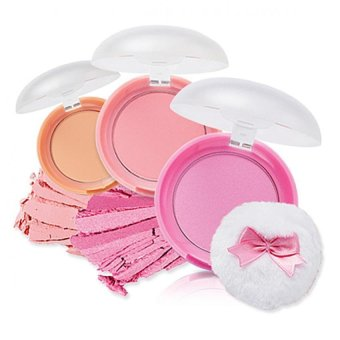 Etude house Lovely Cookie Blusher 7.2g (#7)(Export).