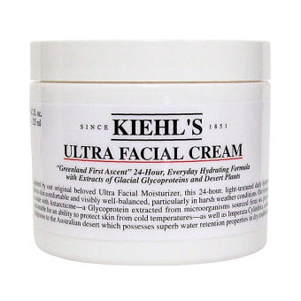 Harga Kiehl's Ultra Facial Cream 125ml - intl