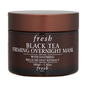 Harga Fresh Black Tea Firming Overnight Mask 3.3oz, 100ml