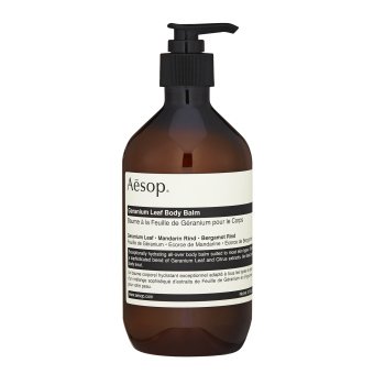 Harga Aesop Geranium Leaf Body Balm 17oz, 500ml