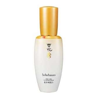 Harga [Sulwhasoo] First Care Activating Serum EX 60ml - intl
