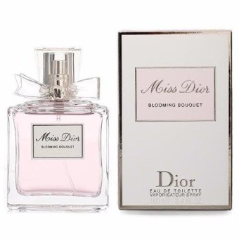 Harga Christian Dior Miss Dior Blooming Bouquet edt sp 100ml