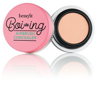 Harga Benefit Boi-ing Airbrush Concealer - Shade 01 (Light)