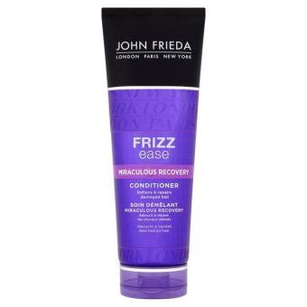 Harga Jf Frizz Ease Miraculous Recovery Conditioner 250ml