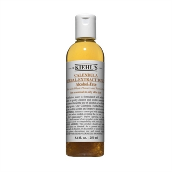 Harga Kiehl's Calendula Herbal-extract Toner -Alcohol Free (250ml / 8.4oz)
