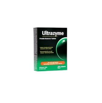 Harga Amo Ultrazyme Protein Remover Tablets (10 pcs)